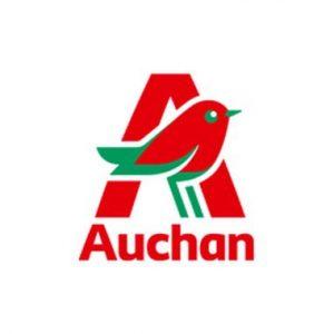 Logo Auchan