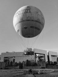 39/52 - Paris air balloon