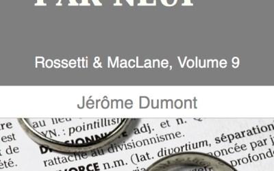 9 raisons de découvrir Rossetti & MacLane
