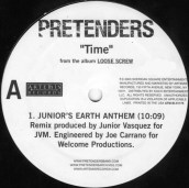 """Pretenders, """"Time"""" (Carrano)"""
