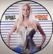"""Rupaul, """"Work Out"""""""
