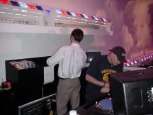 XL DJ Booth