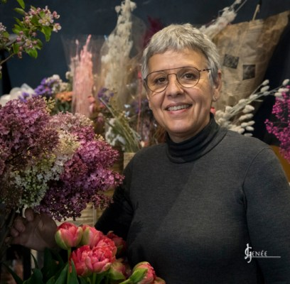 Isabelle Minini