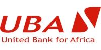 UBA (UNITED BANK OF AFRICA)