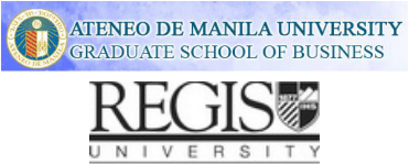 Image result for ateneo mba regis