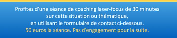 laser focus coaching
