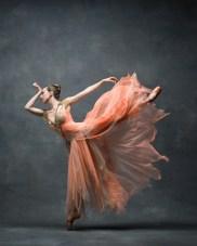 Isabella Boylston. Principal, American Ballet Theatre.
