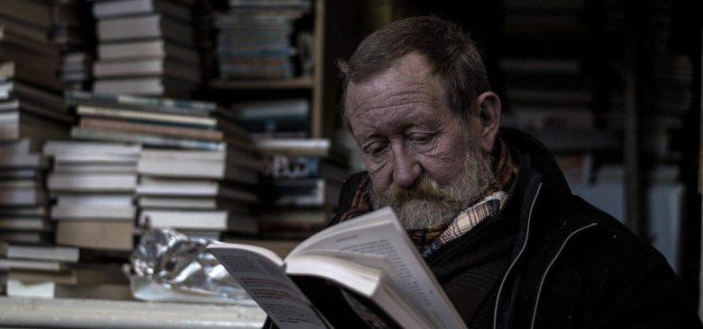 Los textos del silencio, Jerónimo Alayón