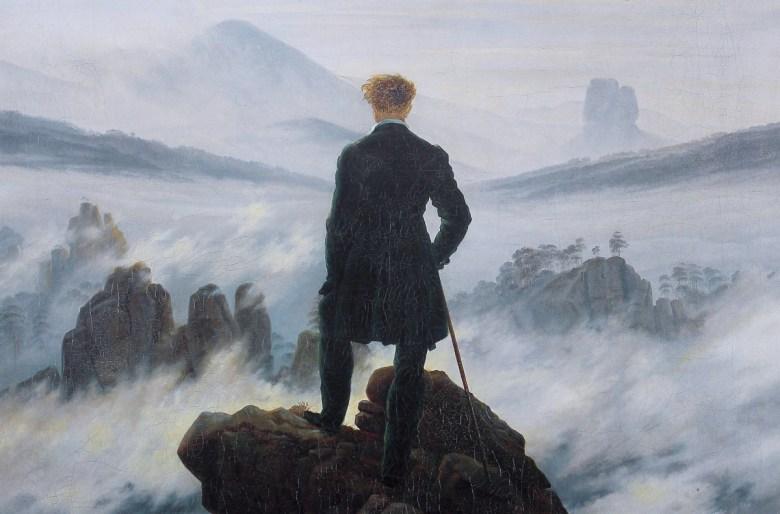 Del genio romántico al yo espectacular, Jerónimo Alayón.
