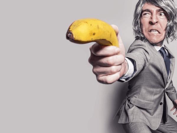 boss banana photo