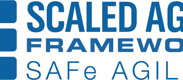 Scaled Agile Framework SAFe Agilist Logo