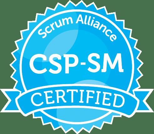 CSP-SM