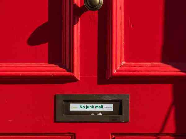 Buzón - mailbox