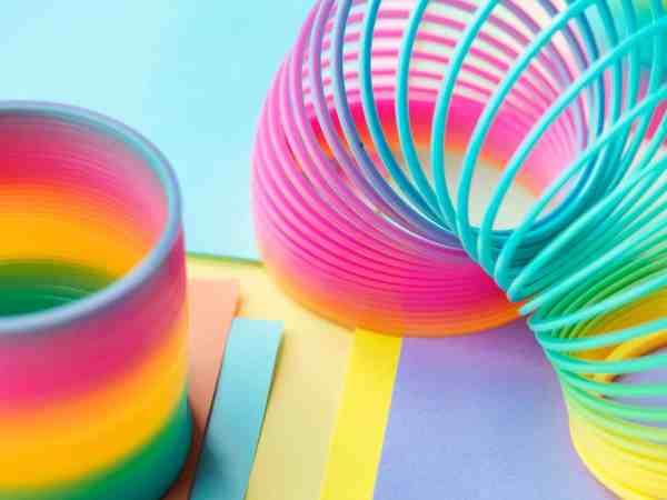 juguete de colores - ondamanía