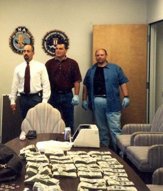 FBI Clark 20001
