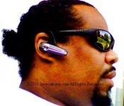 Jerry Calliste Jr. Hashim Electro Hip Hop, Techie
