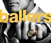 "HBO series ""Ballers"""