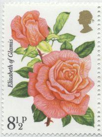 UK - Rosa Elizabeth of Glamis