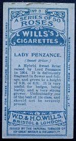 Rose, Lady Penzance