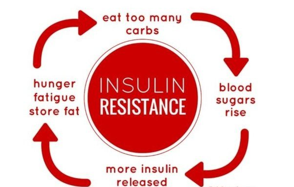 Insulin (and Sulfonylureas) Induced Fat Gain