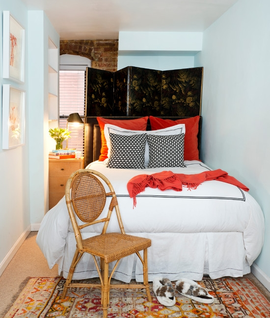 The Best Interior Paint Colors for Small Bedrooms   Jerry Enos Painting small bedroom colors