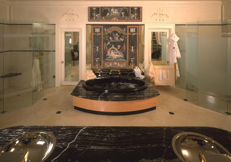 Bath Design Jerry Jacobs