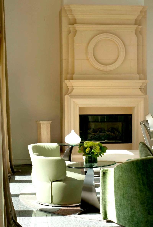 Interior Design Jerry Jacobs. Jerry Jacobs Design ©