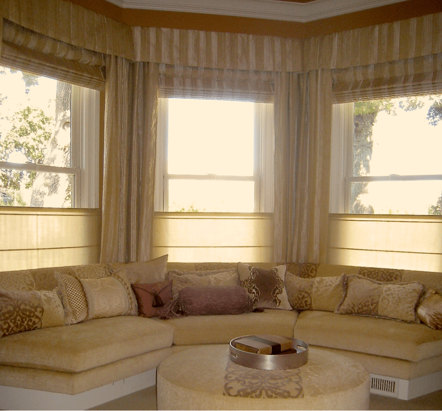 Residential High End Window Treatments Jerry Jacobs Design