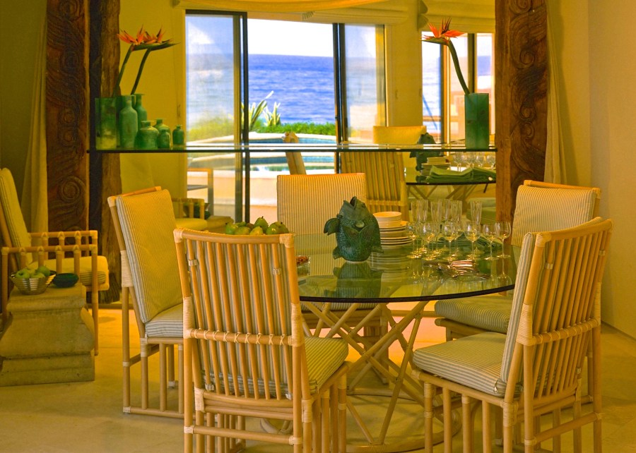 7. P.Aventuras. Dining