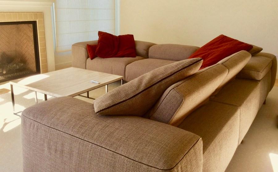 Healdsburg home Interior Design