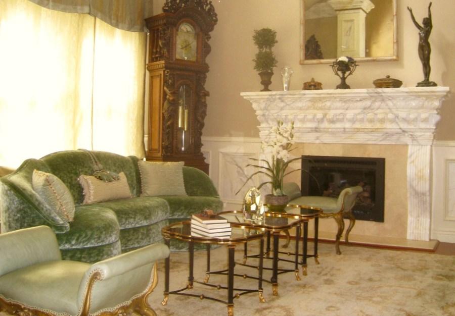 alamo interior design decorating