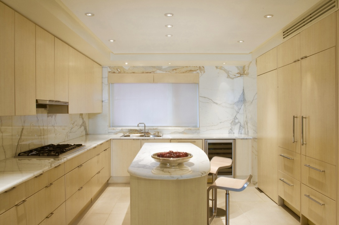 Luxury Residential Kitchen Design San Francisco Bay