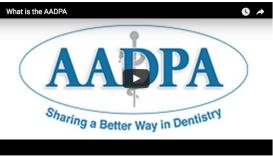 aadpa video clip