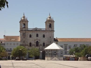 Igreja dos Congregados e Rossio