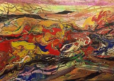 """Southwest-Landscape"""