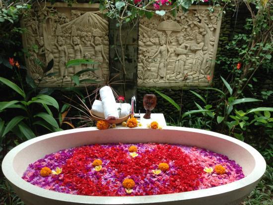 Top 3 Spa Ubud Bali