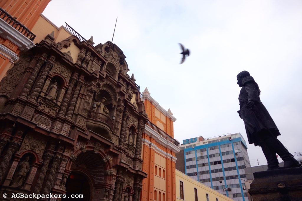 Lima Pérou