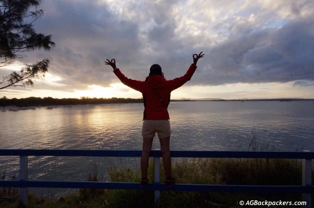 Liberté New South Wales Australie