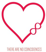 ThereAreNoCoincidences logo