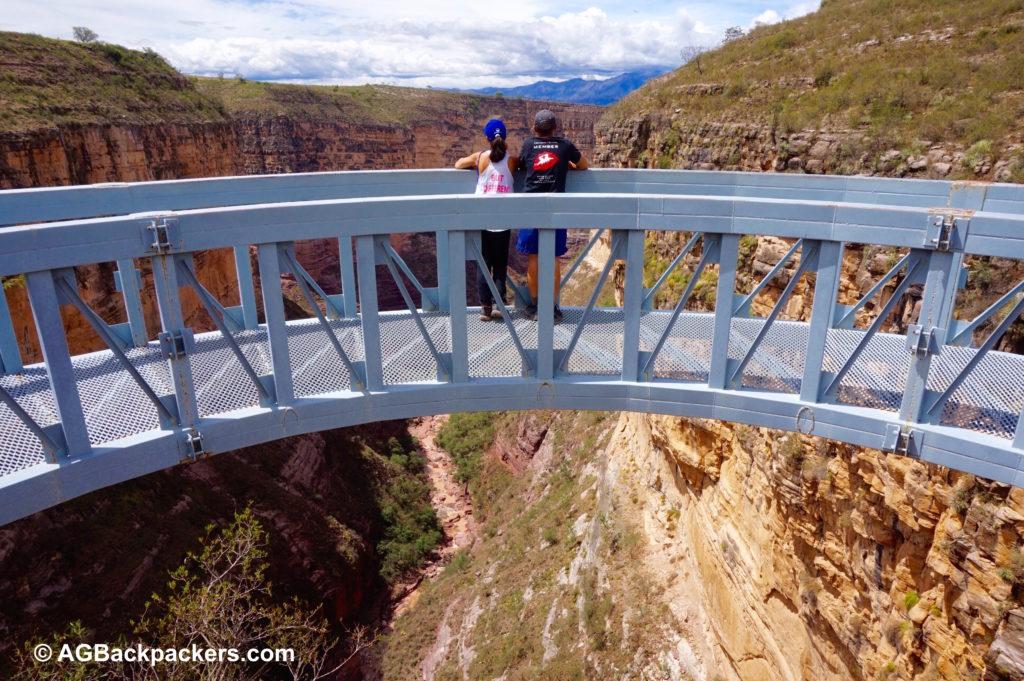 Torotoro - El Canyon de Torotoro