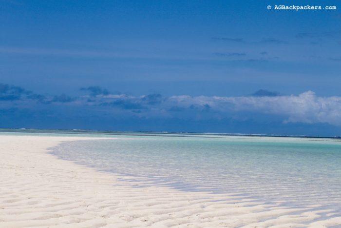 Zanzibar Tanzanie