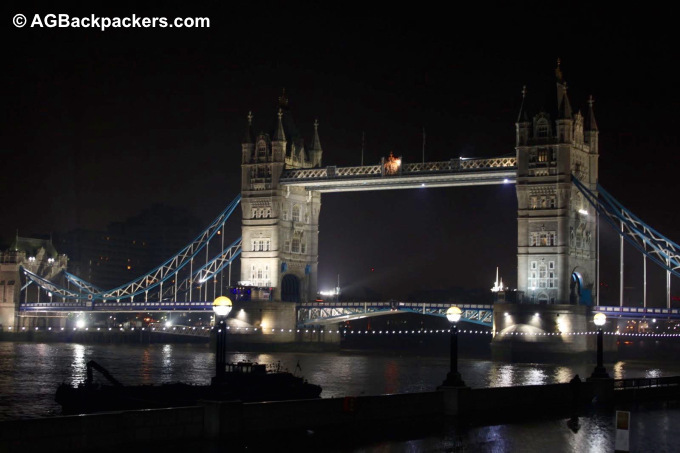 best cities meilleurs villes du monde Londres London Bridge