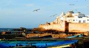 Port d'Essaouira ESSAOUIRA