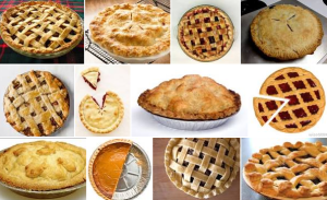 Making PIE increases your INFLUENCE
