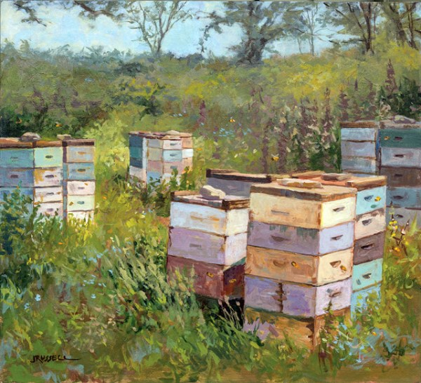 BeeBoxes