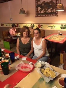 Ann Shutes and Anne Miles Shutes