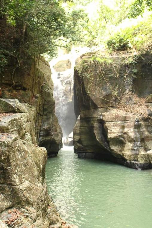 Cascada Cunca Wulang, Indonesia