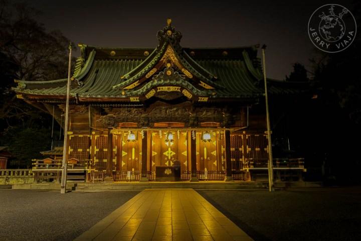 santuario Mishima Taisha, japon