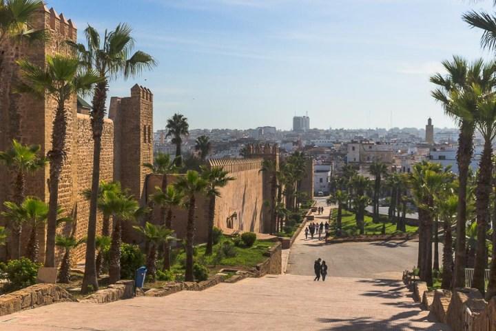 Qasba al-Uday Rabat