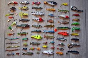 Fishing Rod Hooks Fish Fisherman  - mirandableijenberg / Pixabay